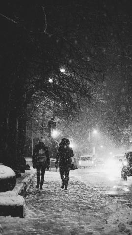 Cheltenham Snow Dec 17 pics-16