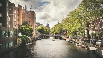 Amsterdam 2017-2-2
