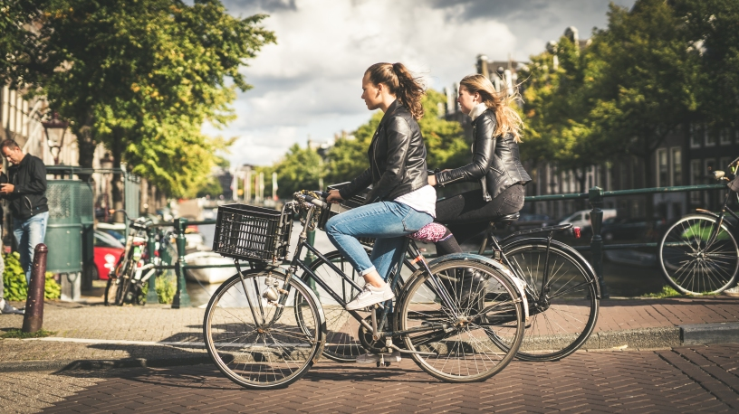 Amsterdam 2017-2-3