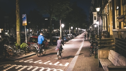 Amsterdam 2017-2 night-3